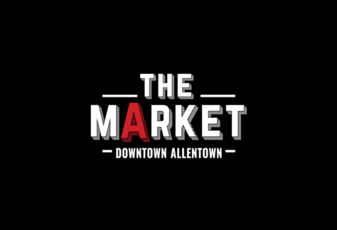 Downtown Allentown Market logo